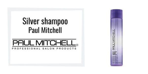 Paul Mitchell laver en af den bedst anmeldte silver shampooer