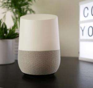 google home årets gave til ham 2019