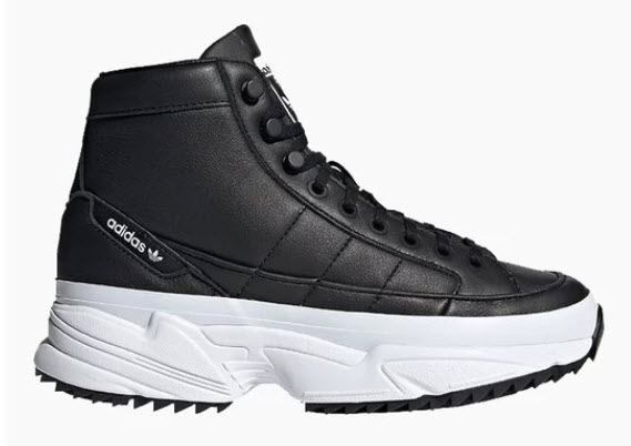 Kiellor Xtra i sort fra Adidas Originals