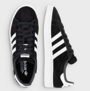 Adidas Originals Campus Sneakers Sort