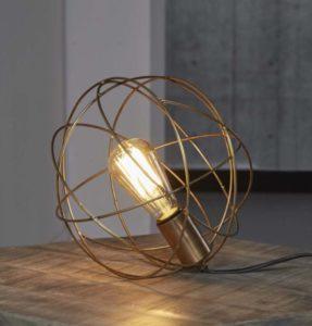 Gave til hjemmet furbo lampe
