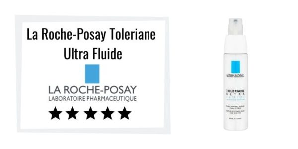La Roche-Posay Toleriane Ultra Fluide