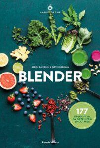 bog smoothie juleønske med blender 2020