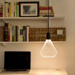 gaveideer til bolig LED lampe