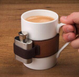 ønske til jul - en lille en til kaffen