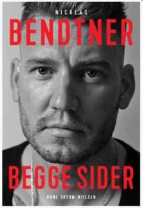 selvbiografi fortæller Nicklas Bendtner