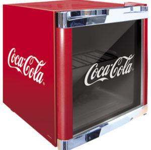 Scandomestic coolcube coca cola køleskab