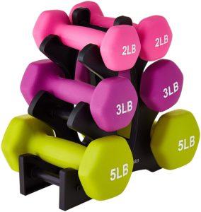 Fitnessudstyr til træning derhjemme