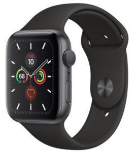 apple watch bedste gave til sporty dame
