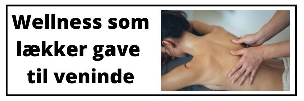 Forkælelse med skønhed eller massage