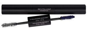 RevitaLash Double-Ended Volume Set mascara med vippeserum
